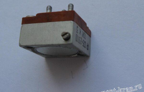Резистор СП5-2В-1 Вт-10 кОм±10%