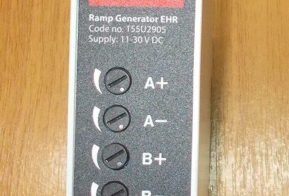 Генератор сигналов 155U2905