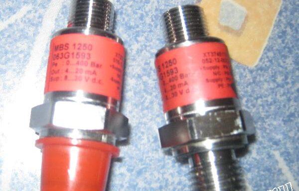 Датчик давления МBS 12503611-С1